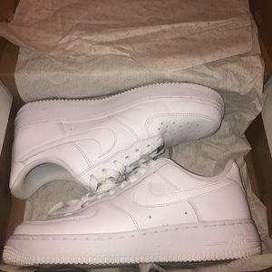 Women's Air Force 1s